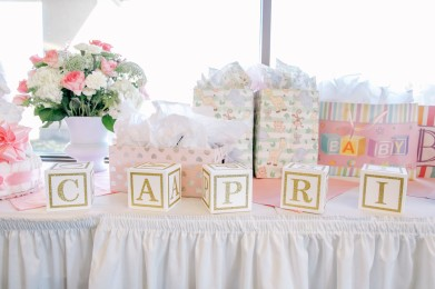 SIERRA DALLAS BABY SHOWER